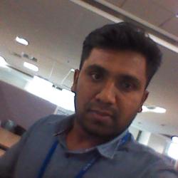 Profile picture of niranjan.s77