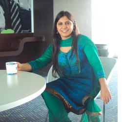 Author's profile photo Nisha Agrawal