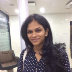 Author's profile photo Nishanthi G