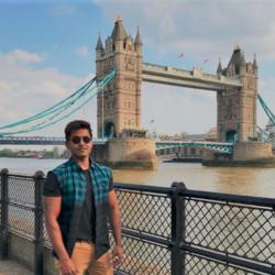 Author's profile photo NithinKumar B