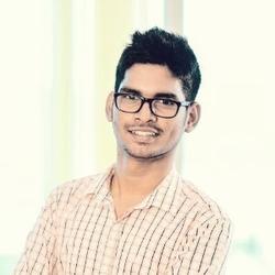 Author's profile photo Nithyanandam Venu