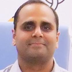 Author's profile photo Nitin Hans