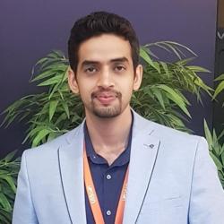 Author's profile photo Nitish Mehta