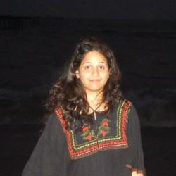Author's profile photo Nikhila Reddy