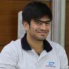 Author's profile photo Badri krishna NMS
