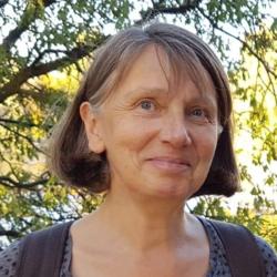 Author's profile photo Petra OHLINGER
