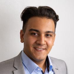 Author's profile photo Okan Karahan