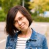 author's profile photo Olena Timrova