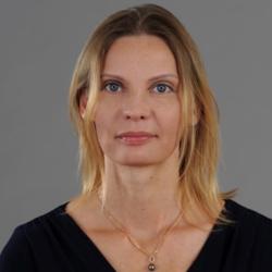 Author's profile photo Olga TREGUB