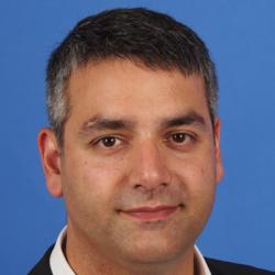 Author's profile photo Oliver Parti