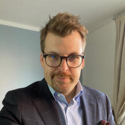 Author's profile photo Oliver Schoenborn