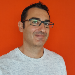 Author's profile photo Olivier CHAMLA