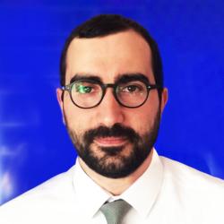 Author's profile photo Omer Yilmaz