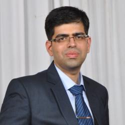 Author's profile photo Onkar Borkar