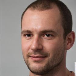 Author's profile photo Owen Cook