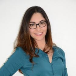 Author's profile photo Oyku Ilgar
