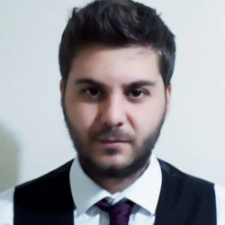 Author's profile photo Onur Yurt