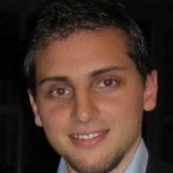 Author's profile photo Pablo Mejias