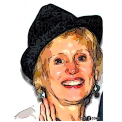 Author's profile photo Pamela Barker
