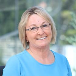 Author's profile photo Pamela Dunn