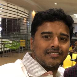Profile picture of pangulurivenkata