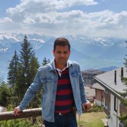 Author's profile photo Pankaj Agarwal