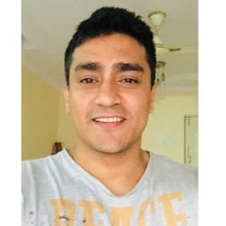 Author's profile photo Pankaj Giri