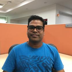 Profile picture of pankajkumar.routray