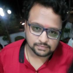 Author's profile photo Paresh Shrivastava