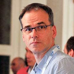 Author's profile photo Pascal GAULIN