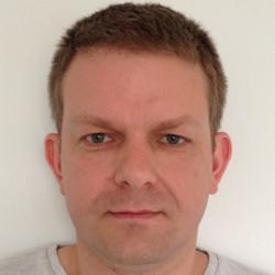 Author's profile photo Patrick McMahon
