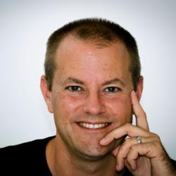 Author's profile photo Patrick Donselaar