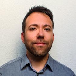 Author's profile photo Pau Torregrosa