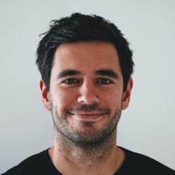 Author's profile photo Paul PINARD