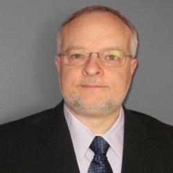 Author's profile photo Paul Gendreau