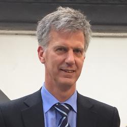Author's profile photo Paul Baur
