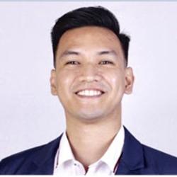 Author's profile photo Paul Anthony Gabog