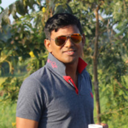 Profile picture of pavankumar.uppada