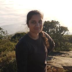 Author's profile photo Pavithra Ramachandra