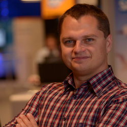 Author's profile photo Pavol Feranec