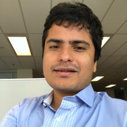 Author's profile photo Pawan Kumar Joshi