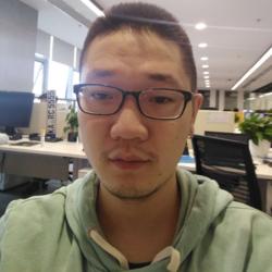 Author's profile photo Peng Zeng
