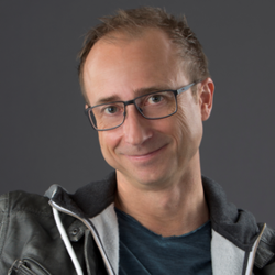 Author's profile photo Peter Gergen