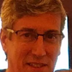 Author's profile photo Peter McNulty
