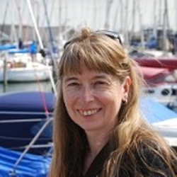 Author's profile photo Petra Diessner