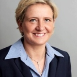 Author's profile photo Petra Hunger