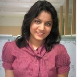 Author's profile photo Pallavi Gupta