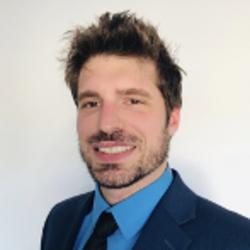 Author's profile photo Patrick O'Brien
