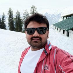 Author's profile photo Phanindra Bathula