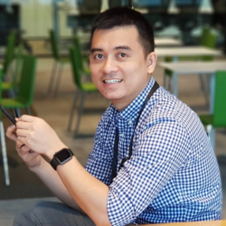 Author's profile photo Phi Duy Dang